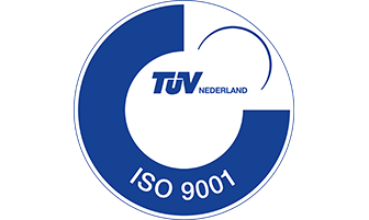 Interbaro recycling iso 9001